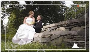 Digital Wedding Memories, Halifax — We are a team of professional wedding videographers based in Halifax, Nova Scotia with over a decade of experience working and studying in the media industry. We hold degrees in fine art as well as IT. With our technical and artistic expertise we can provide you with a package full of beautiful memories that will last forever. Because every wedding is unique, we take care to consult with our clients and tailor our services to meet all of their individual needs. We make sure to reflect your personal aethetic taste not only in the videography but also in the DVD assets such as menus, slideshow and covers.