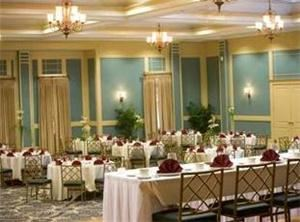 Main Ballroom, Heritage Shores Club, Bridgeville
