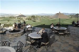 Reception Venue, TPC At Valencia, Stevenson Ranch