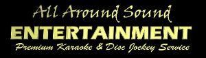 All Around Sound Entertainment Disc Jockeys & Karaoke