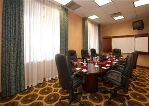 Meeting Room, Clarion Hotel Detroit Metro Airport, Romulus