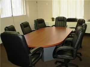 Conference Room, Residence Inn Miami Coconut Grove, Miami