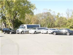 Martin's Sedan and Limousine Service, Olney