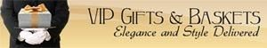 VIP Gifts and Baskets, Las Vegas — Gift Baskets and Favors for Special Occasions.  1000's of themes and colors to chose from.  Preferred vendor of hotels both on and off the Las Vegas Strip.