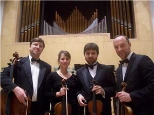 Tri State String Quartet - Thibodaux, Thibodaux — Tri State String Quartet- live music for your Wedding, Party or any Event. Please, book early to reserve availability.
