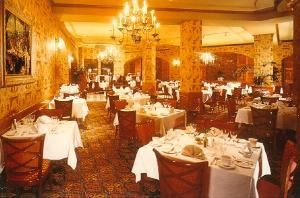 Ellyngton's, The Brown Palace Hotel, Denver