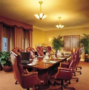 Boettcher Board Room, The Brown Palace Hotel, Denver