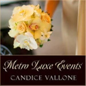 Metro Luxe Events Candice Vallone, Birmingham — A Michigan Wedding & Event Planning and Design Firm, specializing in Luxury Weddings, Galas and Celebrations.