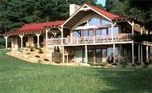 Cumberland Mountain Lodge, Crossville