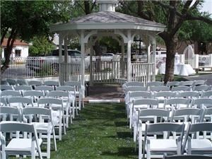 Gazebo, Manor At Catlin Court, Glendale