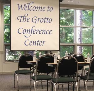 The Grotto Conference Center, Portland