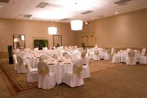 Ballroom, Holiday Inn Select Strongsville, Strongsville