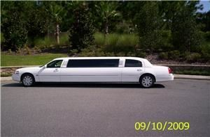 5 Starcular Limousine Service, Orlando — Let us transport you in style to your destination in one of the luxurious vehicles in our fleet. Plush leather seats, sparkling chrome and roomy interiors are just the thing you need.