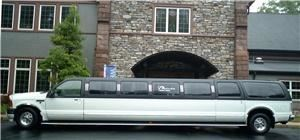 Distinctive Limousine Service, Lebanon — SUV super-stretch seats up to 18 passengers