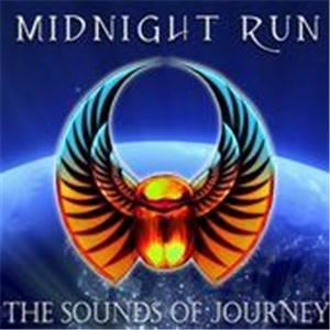 "MIDNIGHT RUN ""THE SOUNDS OF JOURNEY"", Clovis"