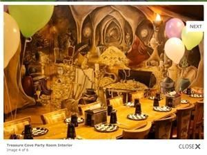 The Clubhouse Fun Center Rochester Ny Party Venue