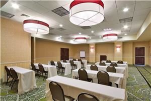 Doubletree Hotel West Palm Beach - Airport, West Palm Beach — Meeting Room - Doubletree Hotel West Palm Beach Airport
