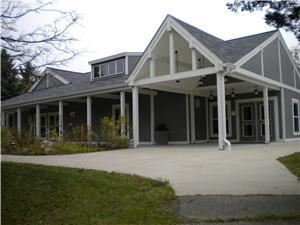 Conference Retreat Center, Walled Lake Outdoor Education Center, Commerce Township