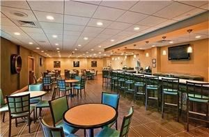 Aqua Restaurant And Lounge, Sterling Ballroom at the Doubletree Hotel Tinton Falls - Eatontown, Eatontown