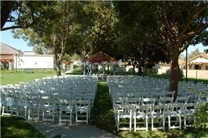 Vista Party Rentals, Los Angeles