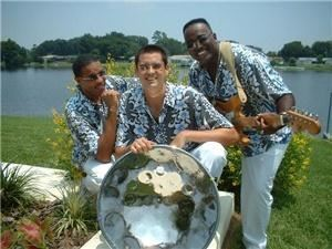 Steel Drum Band The Caribbean Crew - Miami, Miami — The Caribbean Crew