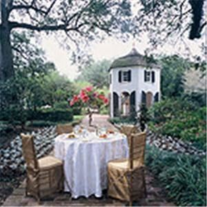 Latil's Landing Restaurant, Houmas House Plantation And Gardens, Darrow