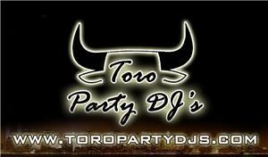 Toro Party DJ's, Bronx