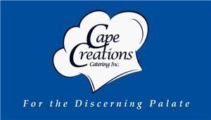 Cape Creations Catering, Inc, Savannah