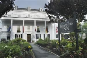 Beekman Arms And Delamater Inn, Rhinebeck