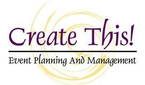 Create This! Event Planning & Management, Troy