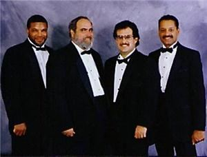 Len Turner Entertainment - DJ Services & Wedding Dance Bands -  Vero Beach, Vero Beach — Great entertainers: Len Turner Entertainment Disc Jockeys are seasoned professionals that work to make your event a positive experience! Finest quality P/A and lighting, and a music library, CD formatted, and covering over six decades of music. Whether formal or casual LTE Disc Jockeys are always presented in tatsteful costume.