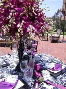 The Marry Me Lounge, Temecula — San Diego Style Weddings Tablescape shoot at Rancho Bernardino Inn.