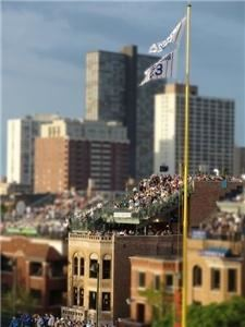 3639 Wrigley Rooftop, Chicago