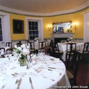 Grand Ballroom, Lyman Estate, Waltham