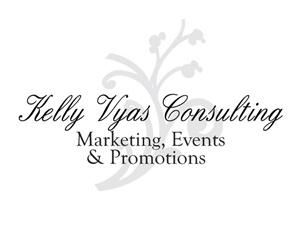 Kelly Vyas Consulting, Nanaimo — Kelly Vyas Consulting. Creating customized marketing, promotional and event solutions specifically tailored to meet your unique needs and budget. Specializing in branding, strategic planning, advertising campaigns, promotional products, and events including sponsorships, receptions, tradeshows, promotional events, product launches, golf tournaments and conferences. For more information email info@kellyvyas.com or visit www.kellyvyas.com