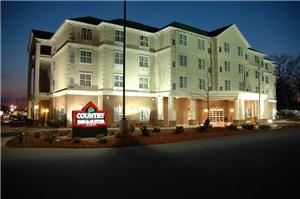 Country Inn & Suites Athens  30606, Athens