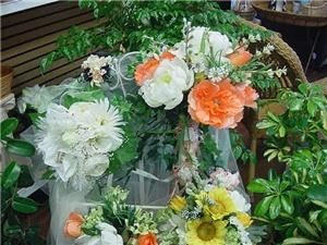 "Flamingo Dreams Florist- Tampa, Tampa — Check with us for our specials as we carry ""package deals."""