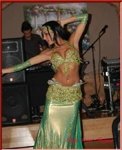 Kamilah Belly Dancer, Dallas