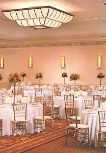 Grand Ballroom, Cambridge Marriott, Cambridge