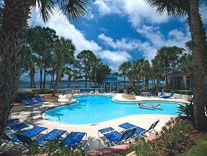 Wyndham Bay Point Resort Panama City Beach, Panama City