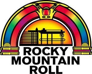 Rocky Mountain Roll - McCall, McCall