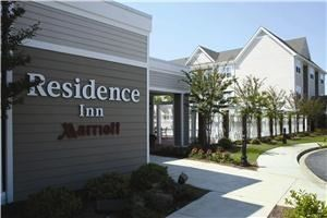 Residence Inn by Marriott Columbia NE, Columbia — Residence Inn by Marriott Columbia NE