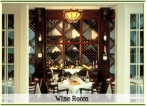 Wine Room, Ralph Brennans Jazz Kitchen, Anaheim