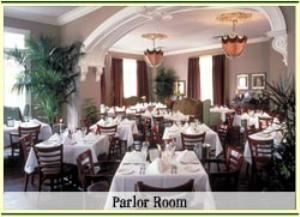 Parlor Room (Upstairs), Ralph Brennans Jazz Kitchen, Anaheim