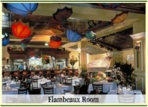 Flambeaux's (Downstairs), Ralph Brennans Jazz Kitchen, Anaheim