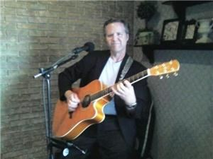 Pilgrim Productions Incorporated Rockford, Rockford — John Boda - Vocalist and acoustic guitarist available for any event in many different styles and venues.