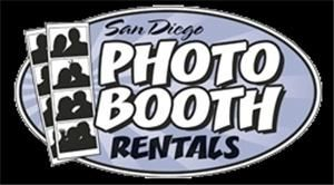 San Diego Photo Booth Rentals, San Diego