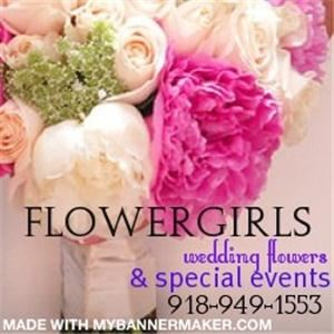 flowergirls, Tulsa — Unique wedding flowers and flowers for special events