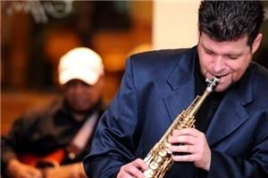 Danny Welsh, Seattle — Make your event a memorable one with the lush, soulful of sounds of Saxophonist Danny Welsh. Mesmerizing pure soul, straight from the heart!