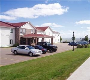 Coastal Inn, Sackville — Coastal Inn - Sackville